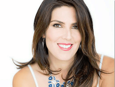 Nicole Haley - Savvy Dating Coach