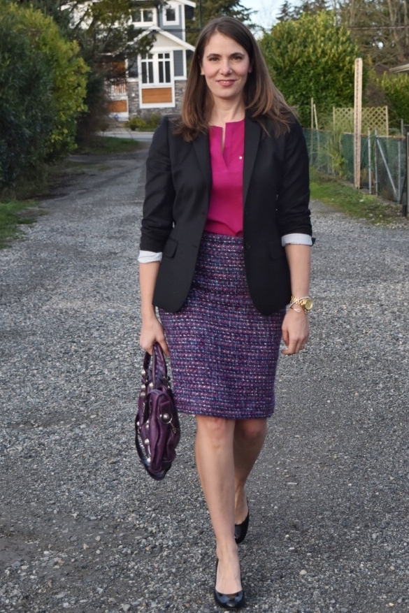 Office Dress Codes - Define your formality, not your style » The Joy of  Style