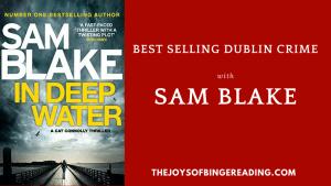 Sam Blake – Dublin Crime Thrillers