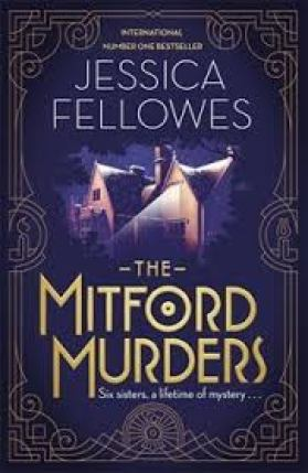 The Joys Of Binge Reading - Jessica Fellowes -Mitford Murders