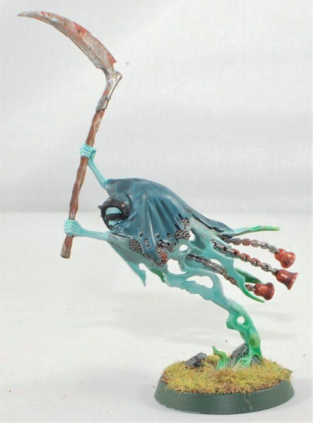 grimghast reaper