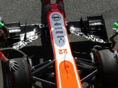 ...marussia much longer wheel base this year... but not quite the longest ... who has that?