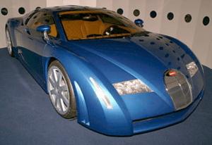 Bugatti 18/3 Chiron