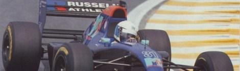 David Brabham © Paddy McGrath, Speedhunters.com