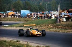 Denny Hulme 1968