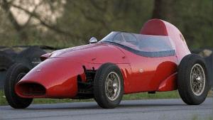 1959 Stanguellini Formula Junior Monoposto