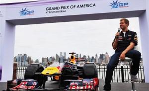 Grand Prix of America