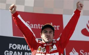Spanish GP 1