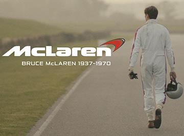 McLaren 50 © McLaren