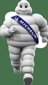 michelin-man © Michelin