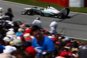 Nico Rosberg © Mercedes AMG Petronas