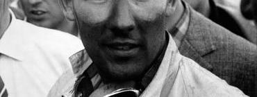 Sir Stirling Moss © Frank Barnard