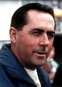 Jack Brabham at 44 - in 1970