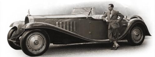 Bugatti ©dolcemag.com