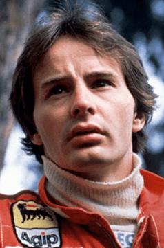 Gilles Villeneuve 1