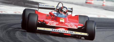 Gilles Villeneuve 3