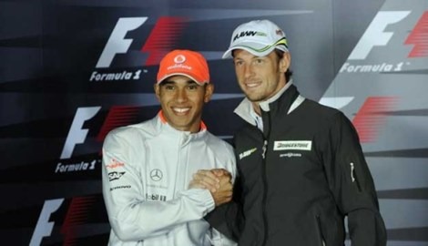 Jenson and Lewis 2009