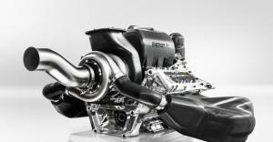 Renault Formula 1 V6 Turbo