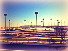 Bahrain - Early Morning
