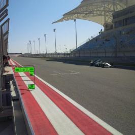 Bahrain - Hamilton 3
