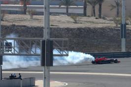 Bahrain - Marussia