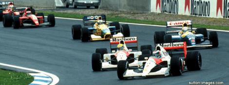 Gerhard Berger 4