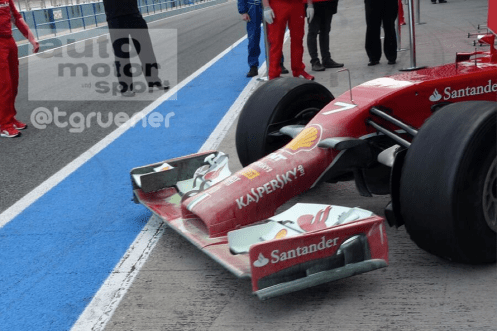 Jerez Test Analysis 8