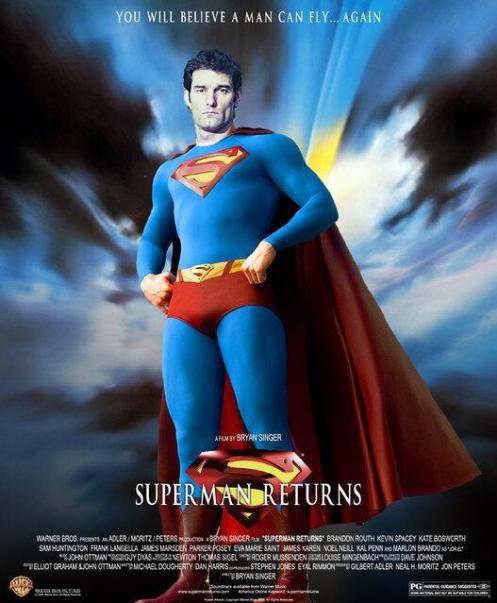 webber-superman