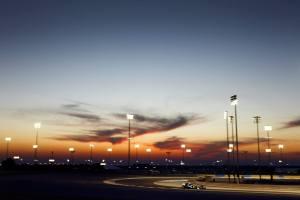 Bahrain 2nd Test - Day 4 - Hamilton 3
