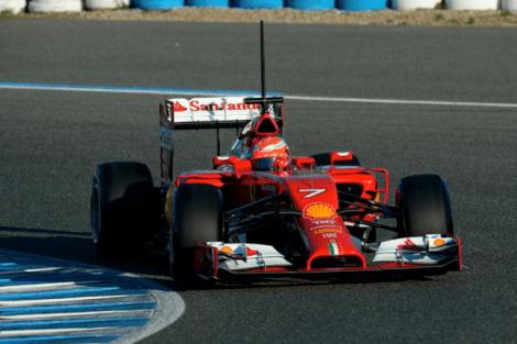 Melbourne Grand Prix 2014 2