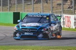 Will Davidson, Erebus Benz Motorsport