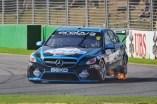 Will Davidson, Erebus Benz Motorsport