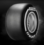 Pirelli P Zero Medium WHITE