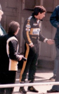 Taken by author at 1986 Brands Hatch Tyre Test