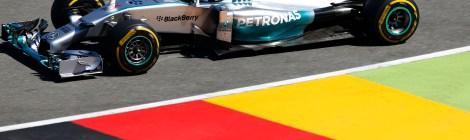 2014 GermanGP Winner - Nico Rosberg
