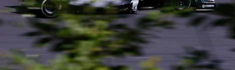 2014 HungarianGP - Qualifying