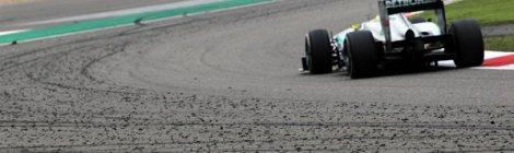 Formula 1 Marbles
