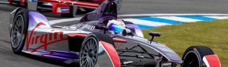 Formula E - Virgin