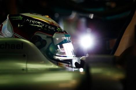 Lewis Hamilton Monza 2014