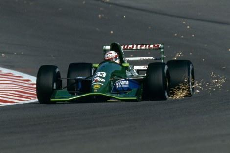 1991Andrea de Cesaris