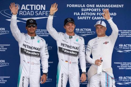 2014 Japanese Grand Prix Qualifying
