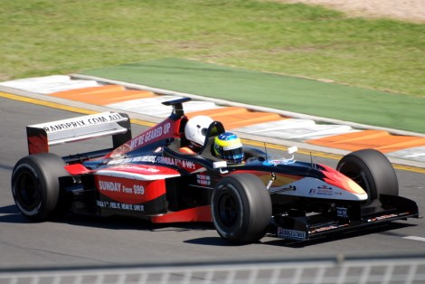 minardi-double-seater-f1