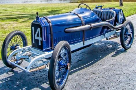 1914 Peugeot