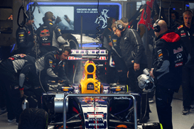 Red Bull Infinity - Renault