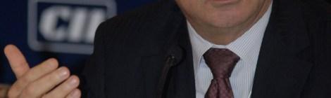 CEO Carlos Ghosn