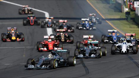 Australian-GP-2015 start