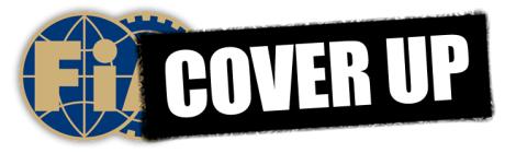 FIA cover up
