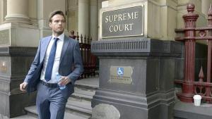 garde court