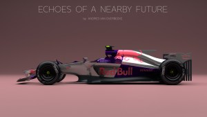 Red Bull Concept 2017 - 19