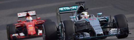 2015 Chinese GP
